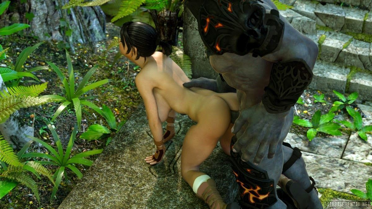 tomb-raider-porn-monster-tranny-anal-sexy