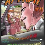 Ay Papi 11 Hqs anal o melhor quadrinhos de sexo do mundo