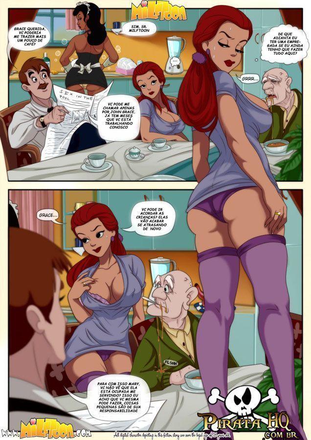 Quadrinhos porno gratis incesto comendo a mamãe