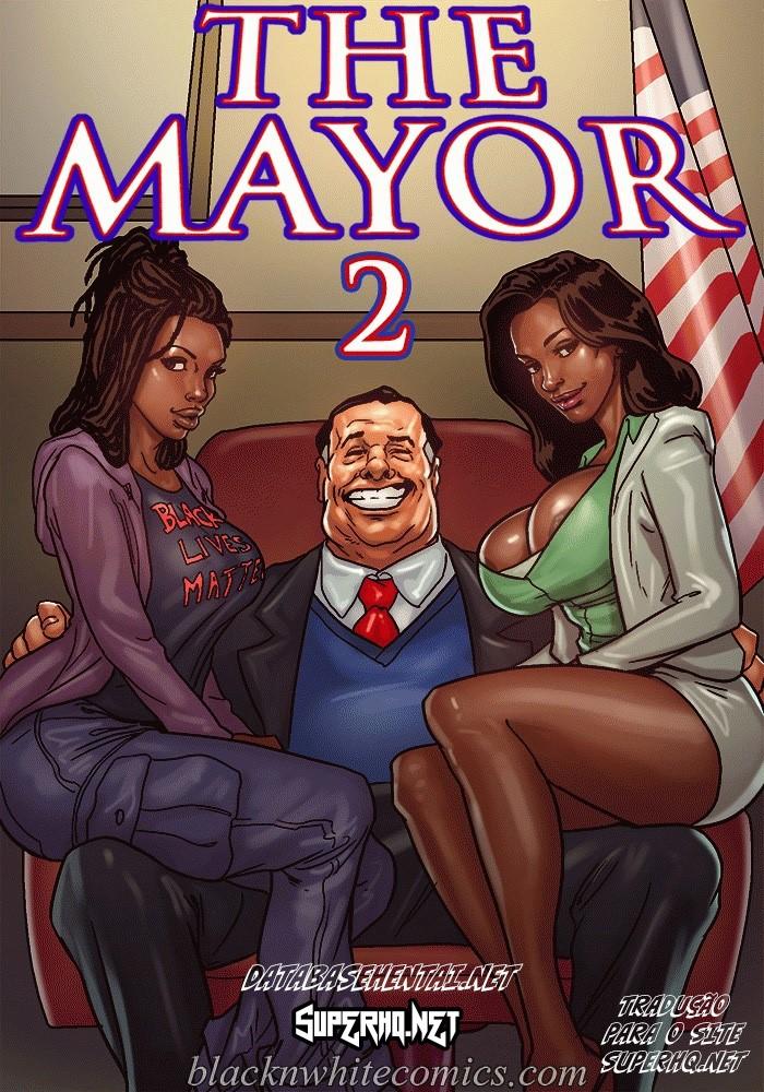 Quadrinhos de porno gratis O prefeito