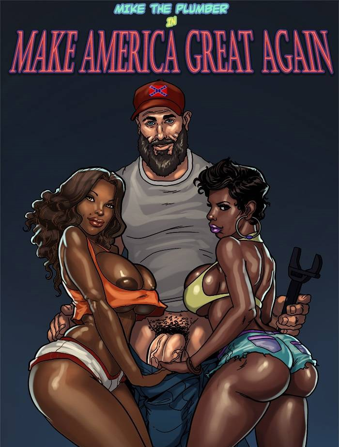 Hq pornô erótico 2019 Make America Great Again