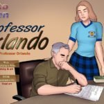 Contos eroticos de incesto gratis: Professor Orlando
