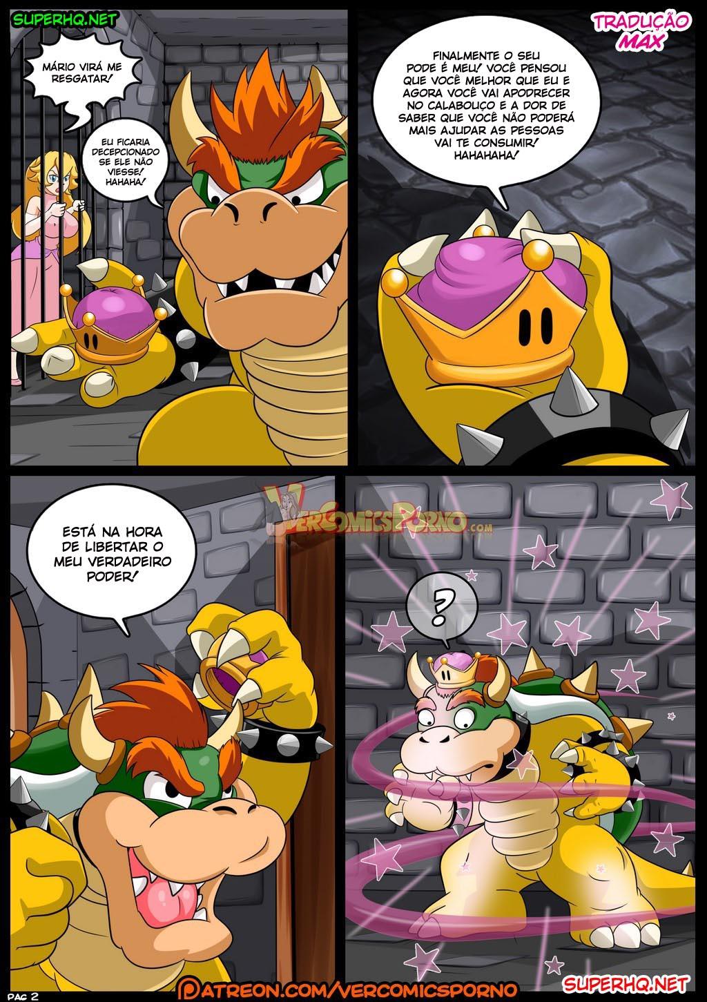 Porno Mario