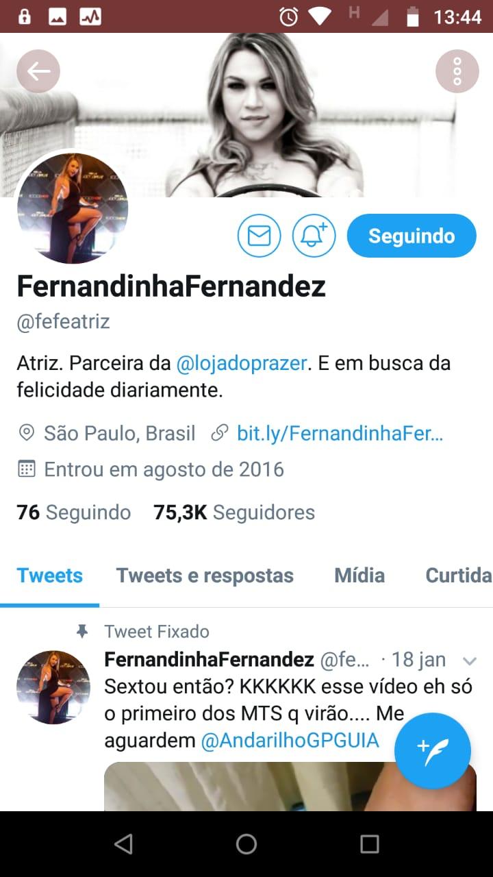 Fernandinha Fernadez Fotos Porno