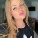 Luísa Sonza pelada caiu na net