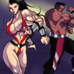 Hentai Gay Mortal Kombat Porno HQ