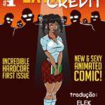 Quadrinhos de contos eróticos: Como conseguir créditos extra