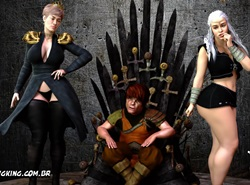 Game of Thrones Hentai