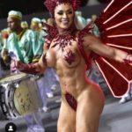 Porno no carnaval 2019 fotos de famosas nuas