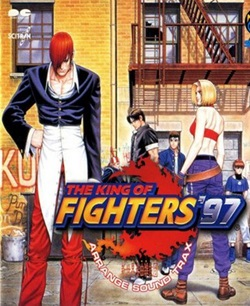Hentai games – The King of Fighters porno