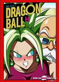 Kefla And The Mafuba Hentai Dragon Ball Super