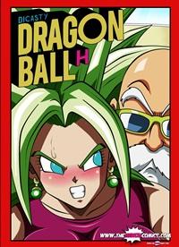 Kefla And The Mafuba Hentai Dragon Ball Super