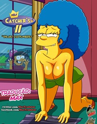 Milfs Catcher's 2 – Os Simpsons Sexo