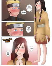 Naruto Hanabi Hyuga XXX