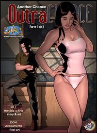 Outra Chance – Parte 2 – Conto erotico Seiren