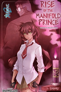 Rise of the Manifold Prince Hentai