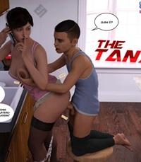 The Tan 7