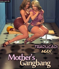 Mother's Gangbang
