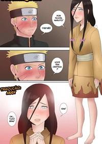 Naruto fodendo Hanabi Hyūga