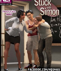 Stuck With Simon