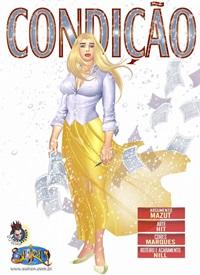 Seiren Comics – Condição
