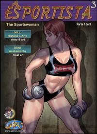 A Esportista 3