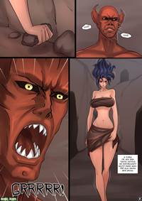 Sexo com Demônios