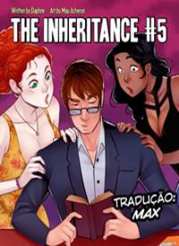 The Inheritance 5
