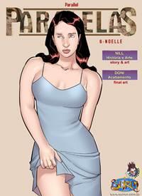 Contos eroticos paralelas 6 – Noelle traindo marido