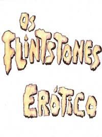 Flintstones Erótico