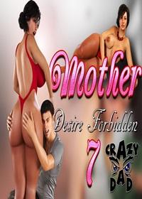 Mother, Desire Forbidden 7