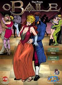 O Baile – Contos porno Cnn