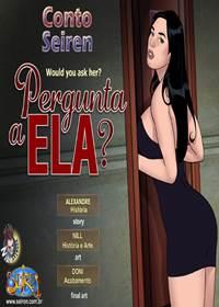 Pergunte a ELA