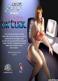 Contato virtual