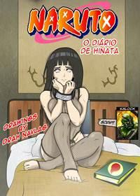 Hinata's Diary – Desejos sexuais da Hinata