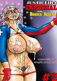 Imperial Justice 2 em Boneca sexual