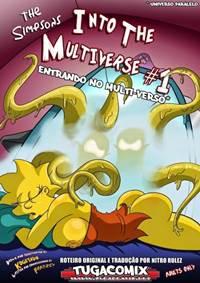 Entrando no Multiverso #1