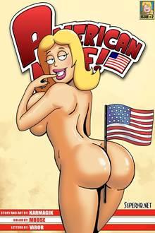 American Milf 2