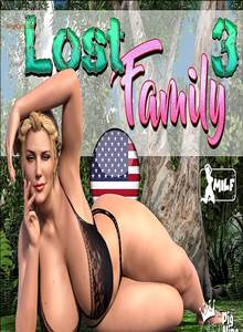 Lost Family 3