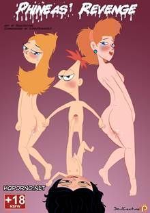 Phineas' Revenge