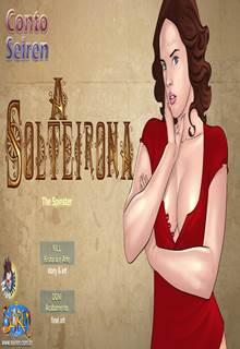 A Solteirona