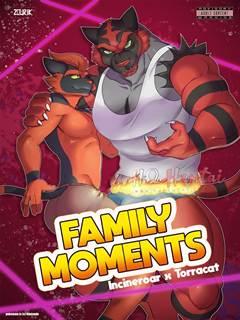 Momento em Família