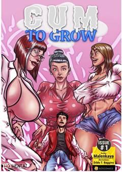 Cum to Grow