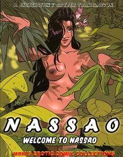 Nassao 1 a Ilha das Mulheres