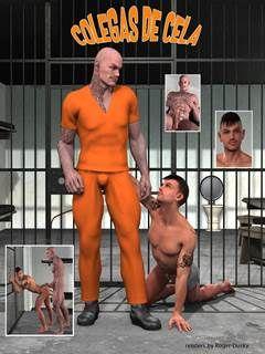Meu amigo de cela