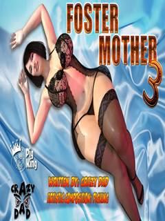 Comendo mãe adotiva 3