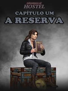 Lara Croft Pornô