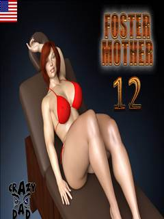 Comendo mãe adotiva 12