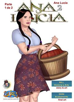 Ana Lucia 2 – Parte 1