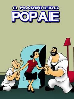 O Marinheiro Popaye ( Exclusivo )